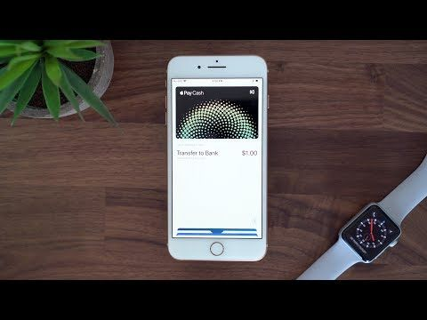 Apple Pay Cash Now Available for iOS 11.2 Users  ||   https://www.macrumors.com/2017/12/04/apple-pay-cash-now-available/?utm_campaign=crowdfire&utm_content=crowdfire&utm_medium=social&utm_source=pinterest