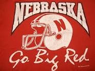 GO Big Red! Never thought I'd watch as many Nebraska football games in my whole life as I have this past fall.