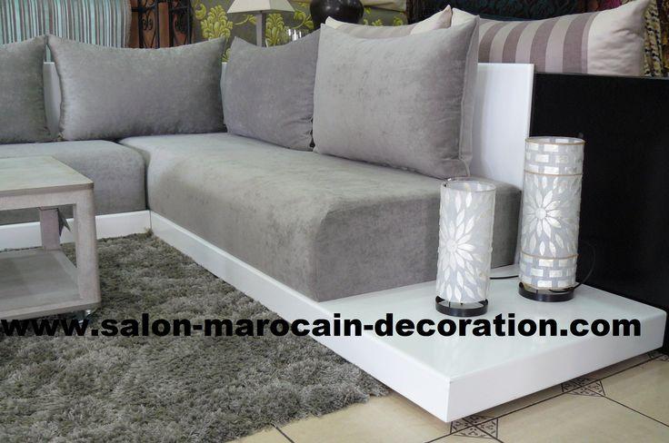 Best 25 table salon marocain ideas on pinterest chambre - Miroir pour salon marocain ...