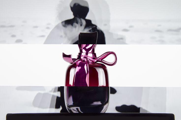 Producción Perfume Nina Ricci