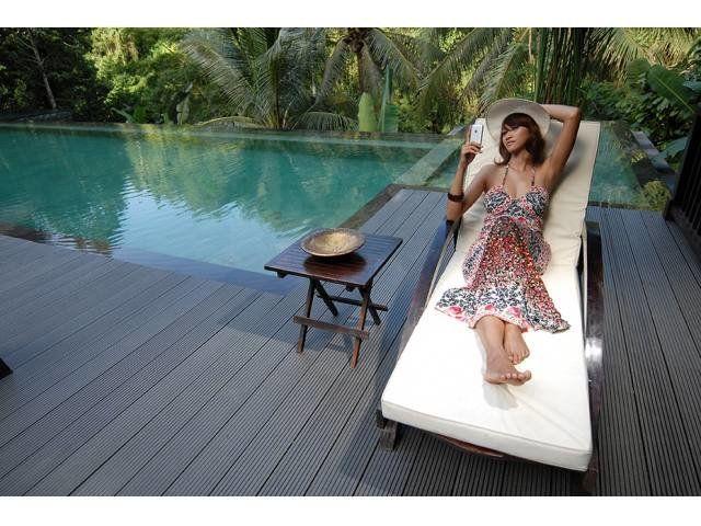 24 Best Swimming Pool Decks Images On Pinterest Patio
