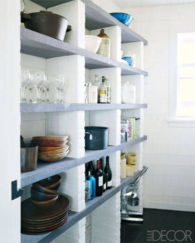 Kitchen Storage Zones: 132 Best Kitchens Pantry, Butler's Pantry, China Cabinets