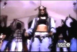 AALIYAH-BACK AND FORTH