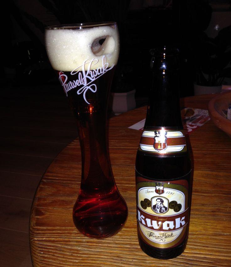 Kwak bier