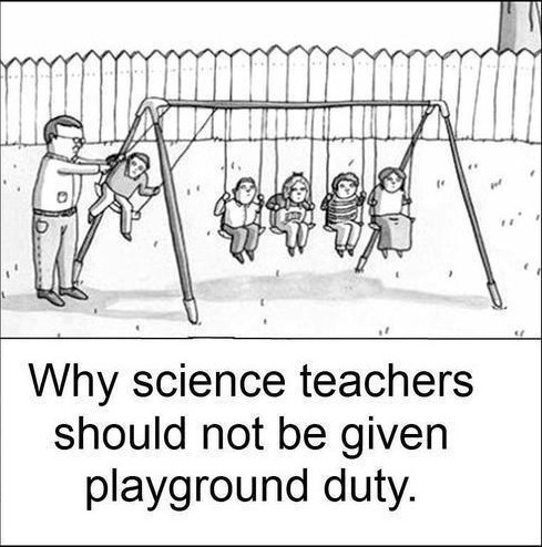 70 best images about Science cartoons & jokes on Pinterest ...