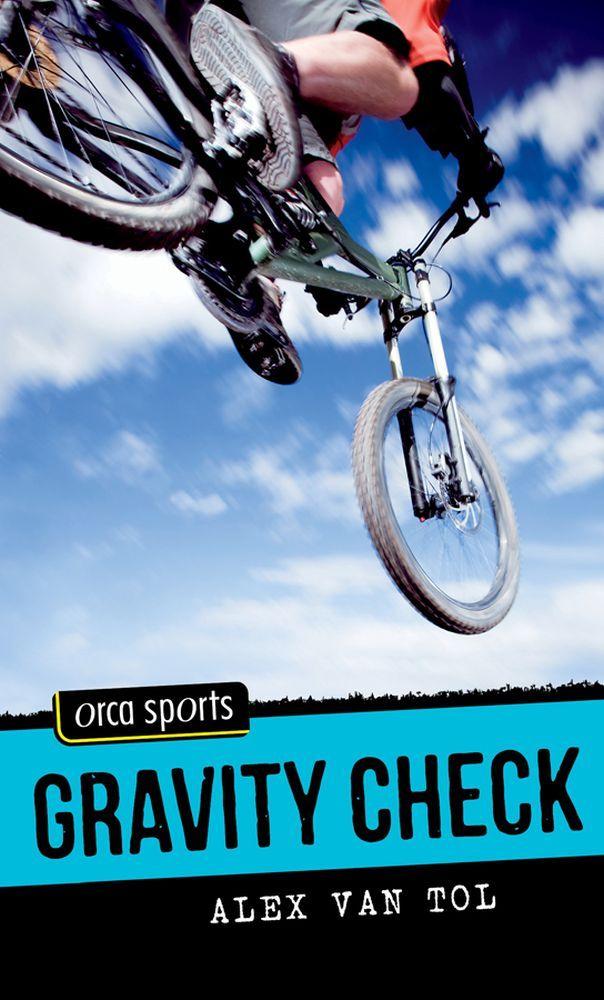 """""""Gravity Check"""" by Alex Van Tol"""