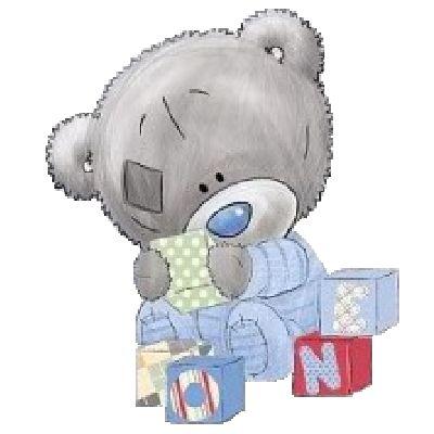 Pink Baby Teddy Bear - Teddy Bear Images