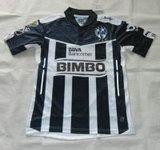 Monterrey 2015-16 Season Home Soccer Jersey [C444]