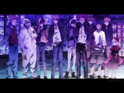 K-Return Of Kings [Second Season]【AMV】♪Awake And Live♪ - YouTube