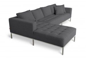 Modern L Shaped Couches on Sale