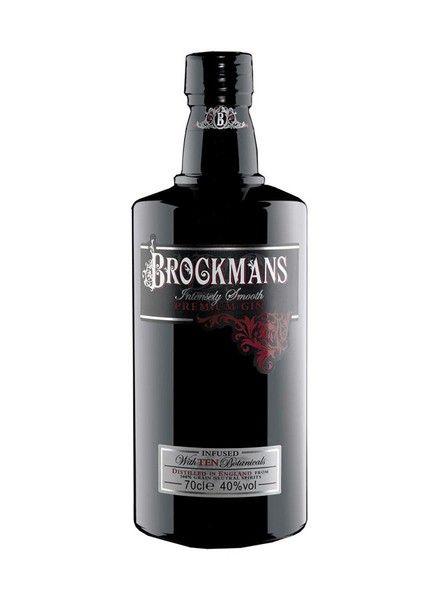 Gin Brockmans por sólo 29,00 € en nuestra tienda En Copa de Balón:    https://www.encopadebalon.com/es/ginebras-premium/712-gin-brockmans    Gin Brockmans es una ginebra muy exclusiva, suave, elegante, con cuerpo y múltiples aromas. La intención de sus creadores se hace realidad: consiguen un sabor fresco que revoluciona el concepto contemporáneo de ginebra, generando una nueva experiencia.  Gin Brockmans está producida por Brockmans Genuine Ltd., una reconocida destilería inglesa.