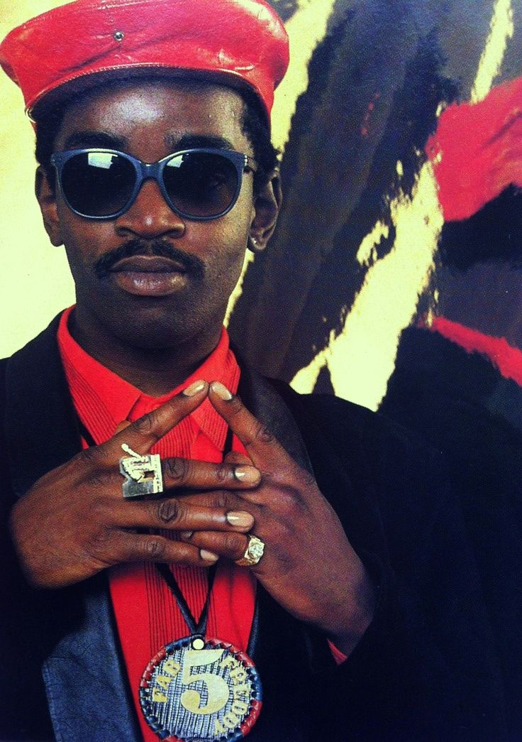 Image result for fab five freddy