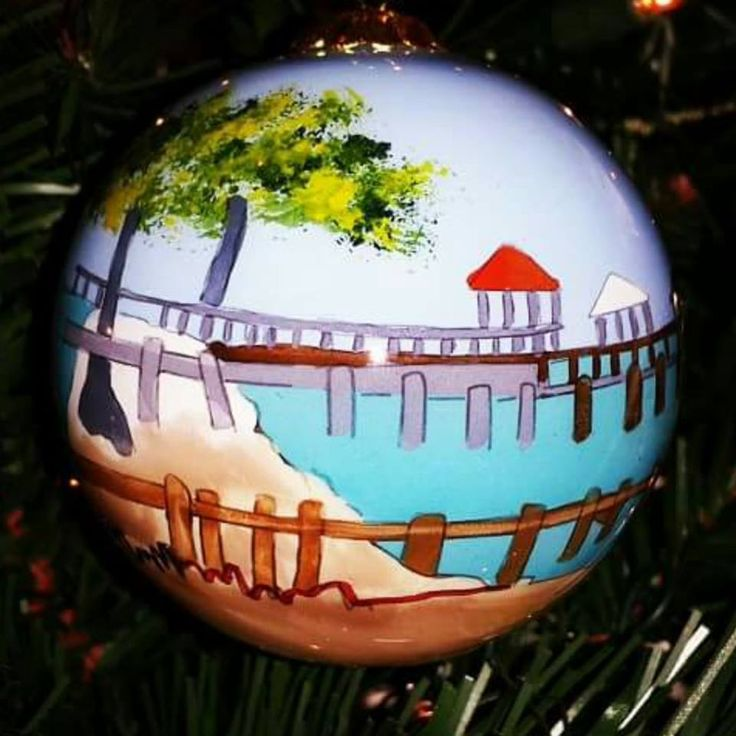 #Christmas by the #Bay! #TheFairhopeStore #Fairhope #Alabama