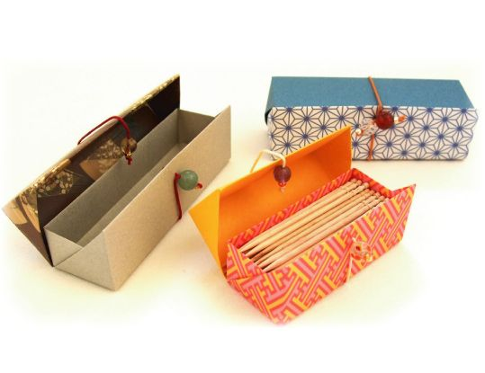Origami Box in a Box II