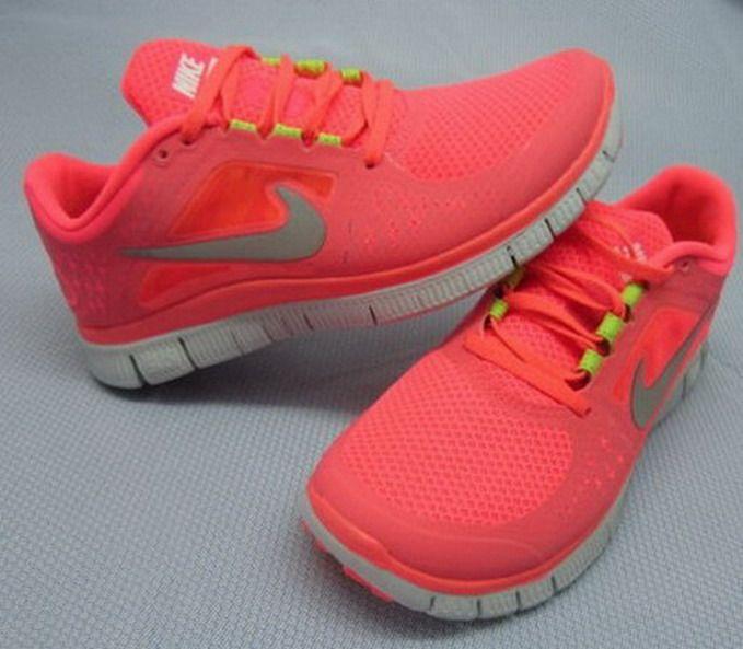 Nike Free Runs 5.0 Womens