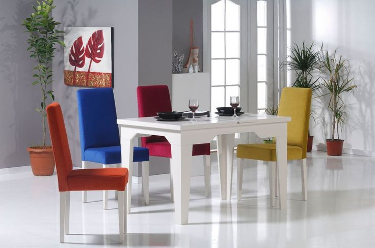 Pyra Kitchen & Dining Set