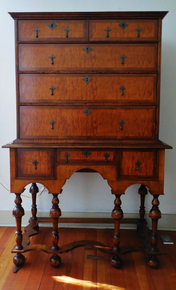 2101 Best 18th Century American Furniture Images On