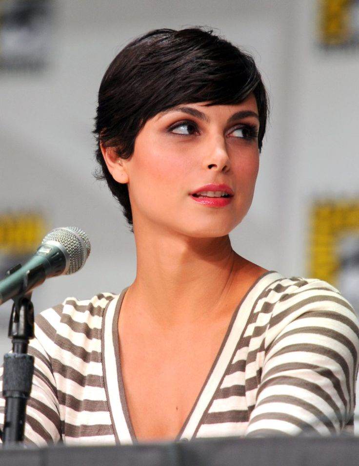 Pictures & Photos of Morena Baccarin - IMDb