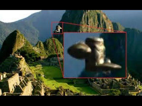 Ovni : La Cité de la Mort classé top secret [ Doc Paranormal ] - YouTube
