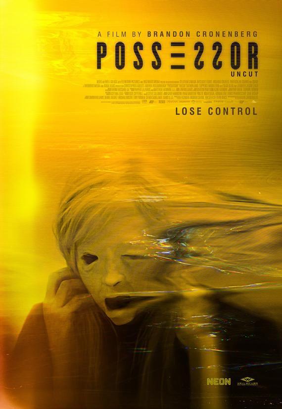 Possessor Uncut Movie Poster High Quality Glossy Print Photo Wall Art Jennifer Jason Leigh Sizes 8x10 11x17 16x20 22x28 24x36 27x40 In 2021 Best Movie Posters Horror Movie Posters Movie Posters