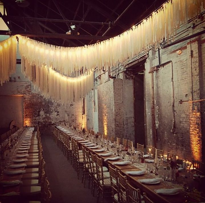 664 best wedding ceiling decor images on pinterest ceiling colorful streamer installations for whimsical weddings wedding ceilingceiling decordiy junglespirit Image collections