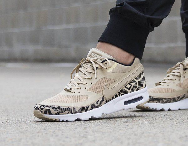 Nike Air Max Bw Ultra London