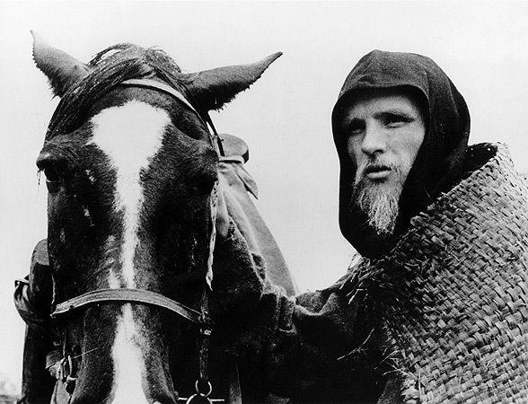 Andrei Rublev - Tarkovsky