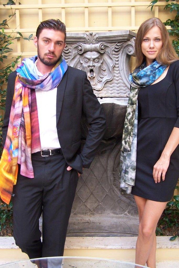 Phoular, fotografie da indossare #fashion #style #charme