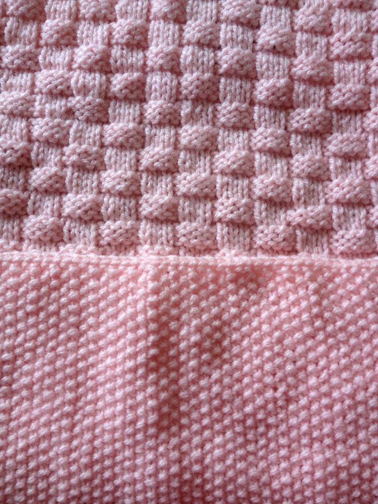 Knitting Letters Into Squares : Best images about knitted squares blanket on pinterest