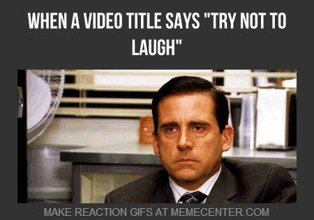 pin not laughing meme - photo #1