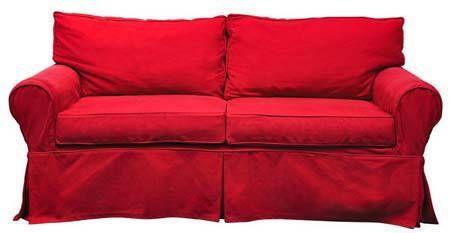 17 best ideas about capa sofa on pinterest mudando capas - Forro para sofa ...