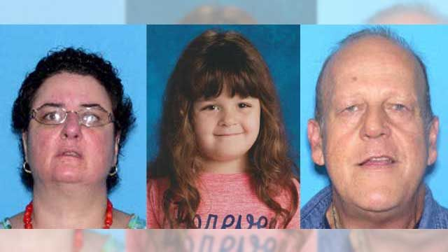AMBER Alert issued for Marion County girl - NBC-2.com WBBH News for Fort Myers, Cape Coral & Naples, Florida