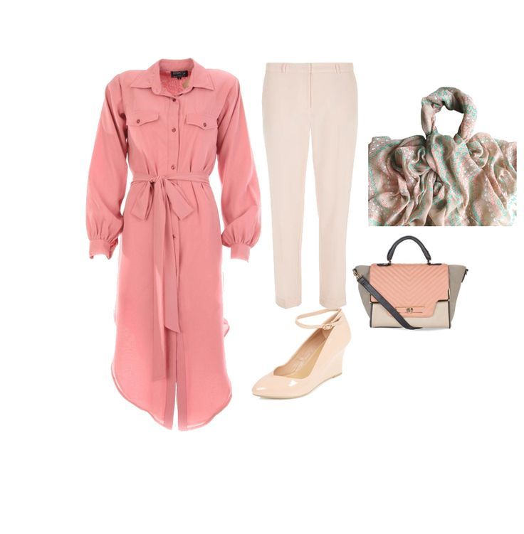 Pastel passion everModest | Discover Style and Inspire, Modesty, modest dressed, style, fashion  http://www.evermodest.com