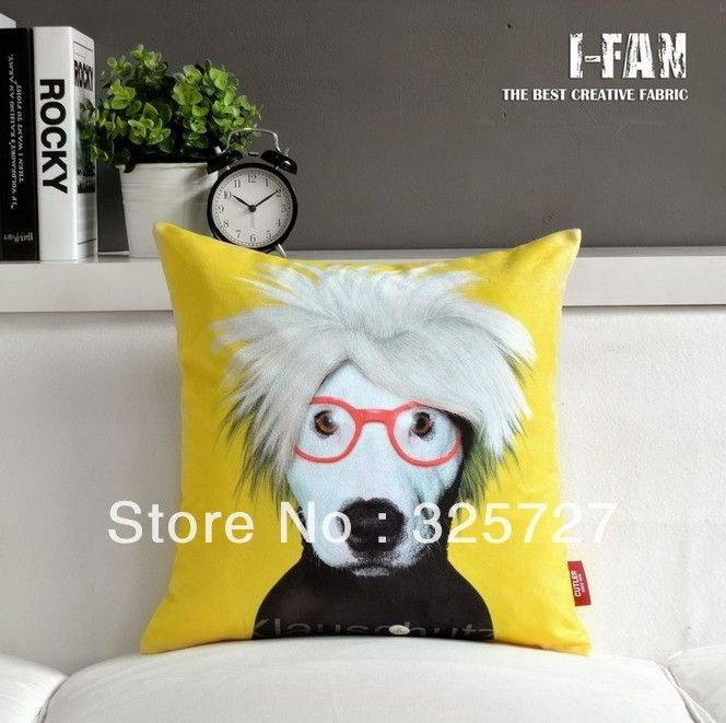 Find More Cushion Information about Wholesale!Free shipping 1 PCS Vintage HomeYellow Pillow cover Andy & 57 best Home accents on Aliexpress images on Pinterest   Door mats ... pillowsntoast.com