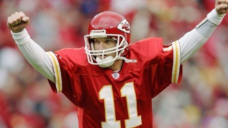 Top 5 Chiefs Quarterbacks. #Chiefs #Quarterbacks #KC #football #KansasCity #nfl