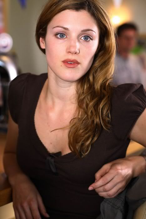 Lucy Griffiths, True Blood-series(Erics vamp sis Nora), Robin Hood-series(Maid Marian)
