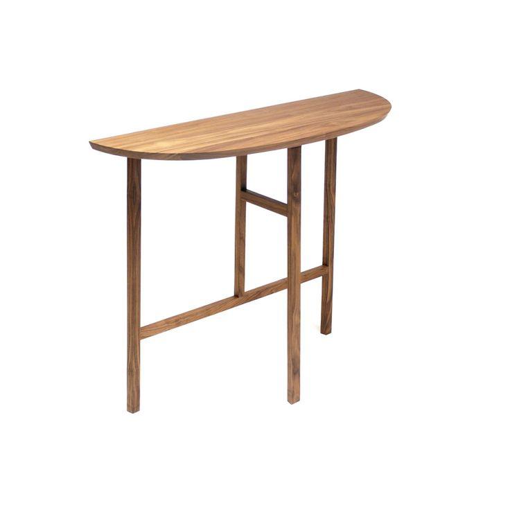 TRIO CONSOLE TABLE - NERI & HU at Spence & Lyda #solidwood #design #neri&hu #australia #sydney #timber
