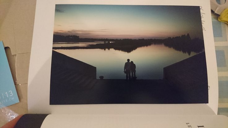 CANCER DU TROPIQUE : A PHOTOLOG - I found a cool thing in my mailbox : Niels...