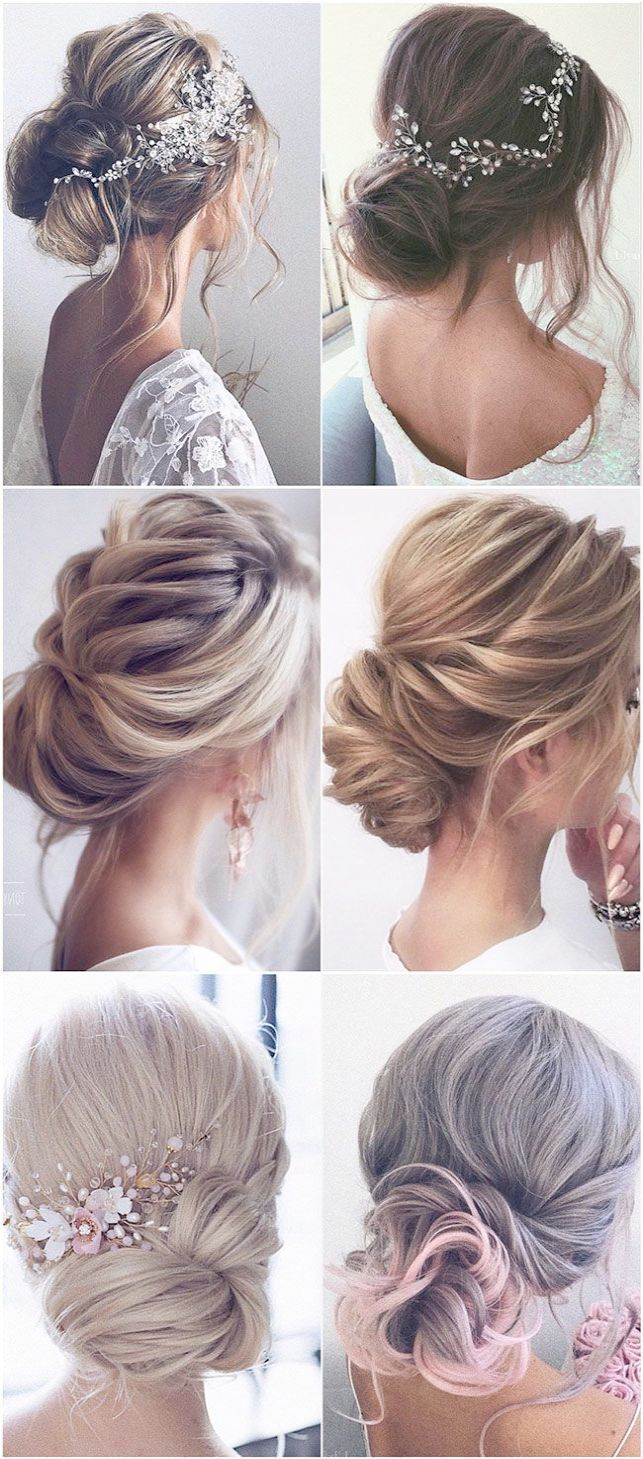 astounding -> simple bridal hairstyles for long hair half up