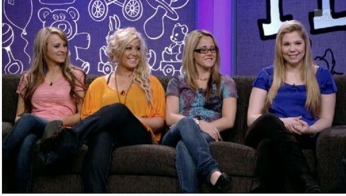 Teen Mom 2 Reunion Recap: Fantasy Island - Reality Tea