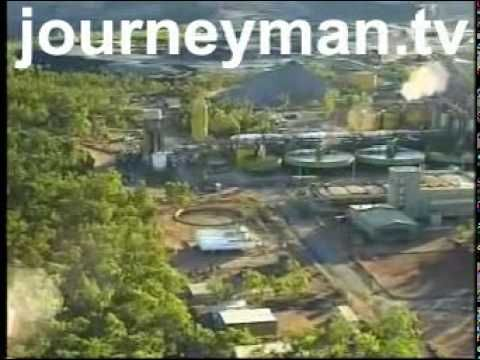 Video: Jabiluka: The Aboriginal Swindle, 1997 (10 minute trailer)