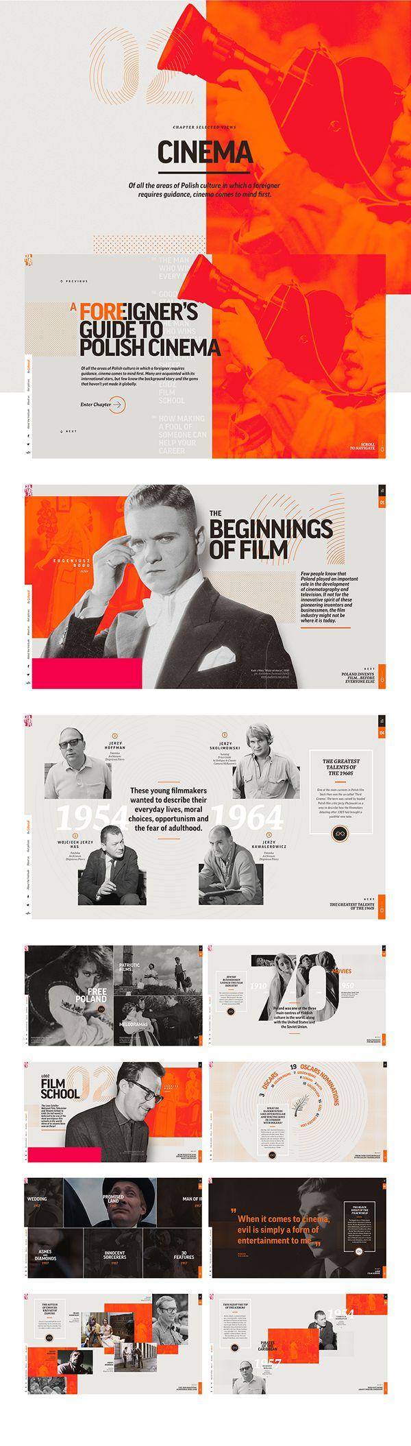 Presentation design layout. Inspirational presentation design samples. Visit us at: www.sodapopmedia.com #PresentationDesign #Presentation #Multimedia #Interactive #Keynote #PowerPoint #BusinessPresentation