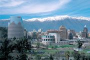 When planning your Chilean vacation you will want to find a place that has many Chile tourist attractions. One of the best and most diverse places to go is Santiago Chile. Santiago is the capitol as well as the largest city in Chile with over five million people. There are a lot of things to