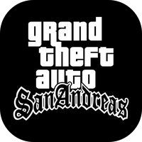 Grand Theft Auto: San Andreas by Rockstar Games