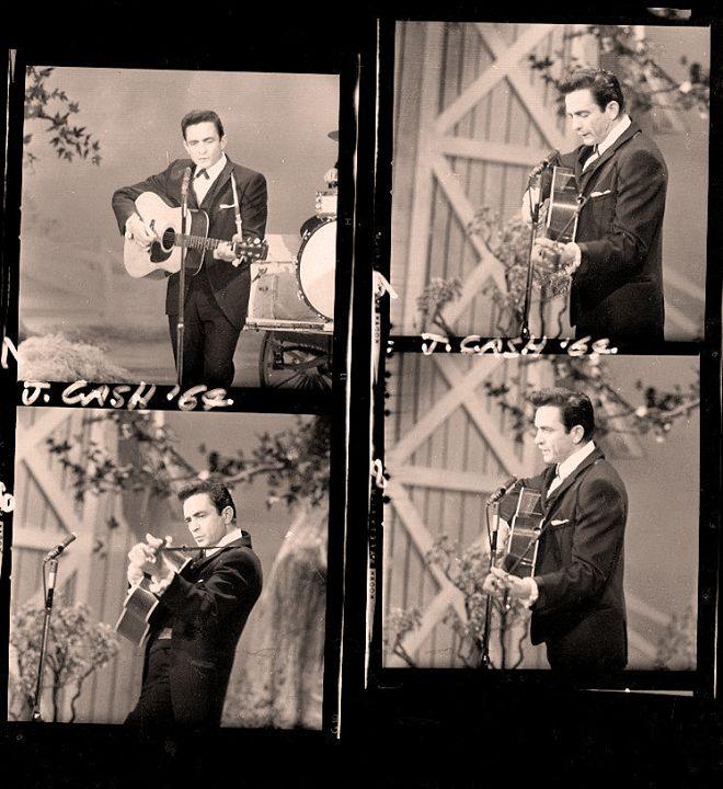 Johnny Cash 1967