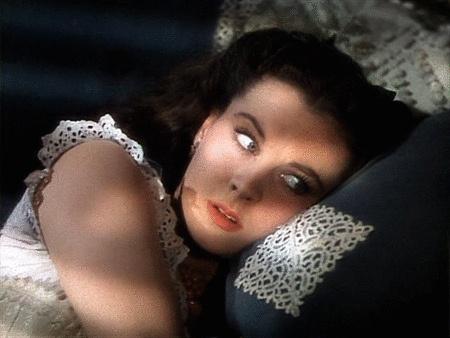 Scarlett O'Hara (Vivien Leigh) by quicheisinsane, via Flickr: Wind, Scarlett O' Hara, Wind Image, Evilplot Faces, Vivien Leigh, Scarlett Evilplot, Scarlett Ohara, Favorite Movie, Gone With The Wind