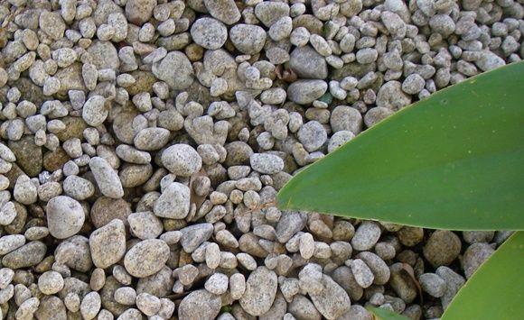 Eco Outdoor - Walling - Pebbles - Bendigo