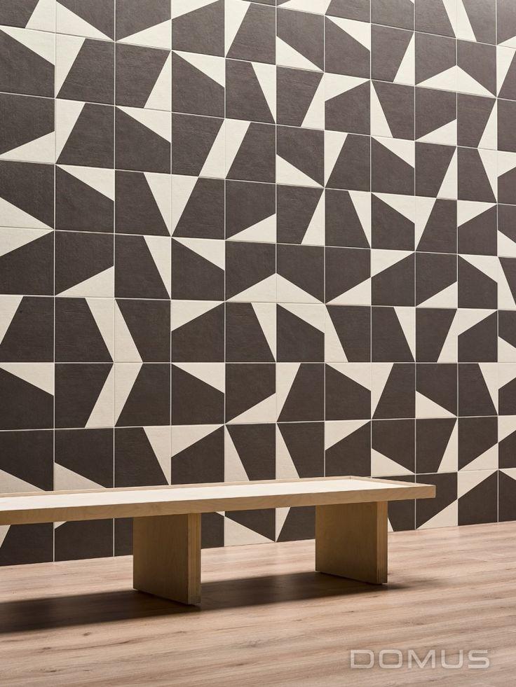 Range: Puzzle | Domus Tiles, The UK's Leading Tile, Mosaic & Stone Products Supplier