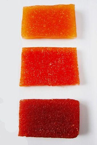 Quince paste (dulce de membrillo)   delicacy   Pinterest