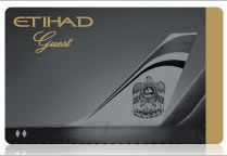 Etihad Guest Silver